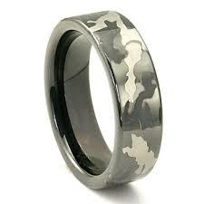 camo wedding rings for men camo wedding bands for him men camo wedding rings wedding ideas