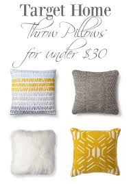 decorative throw pillows for 30 construction2style