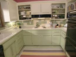 color contemporary touches brighten all brown kitchen hgtv