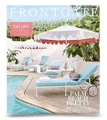 frontgate catalogs digital catalogs ecatalogs