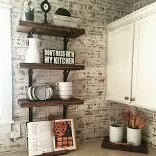 faux brick kitchen backsplash null 1 4 in x 48 in x 96 in kingston brick hardboard wall panel