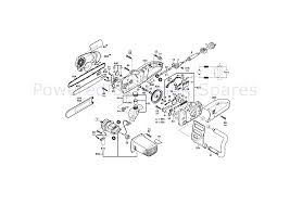 bosch ake 40 17 s gb chainsaw 0600836242 parts diagram page 1