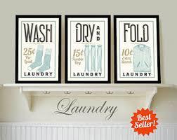 laundry room signs wall decor laundry room decor etsy