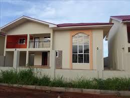4 Bedroom House 4 Bedroom House For Sale Lashibi Sellrent Ghana