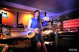 dads who literally rock boston u0027s tom scholz reveals his favorite