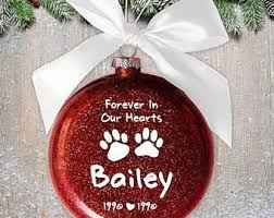 in loving memory pet gift in memorial of pet