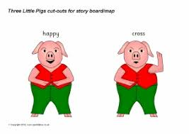pigs teaching resources u0026 story sack printables