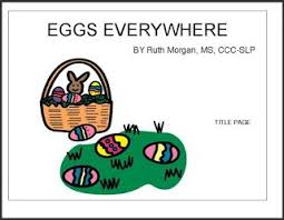 free easter speeches 80 best speech therapy images on day care