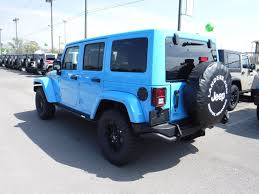 jeep teal 2017 new jeep wrangler unlimited winter 4x4 at landers serving