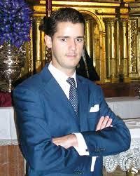 Javier Ramos Sáez, meditador de la Hermandad Sacramental de Pasión ... - javier_ramos