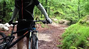 jeep cherokee mountain bike 2014 ktm lycan lt testride youtube
