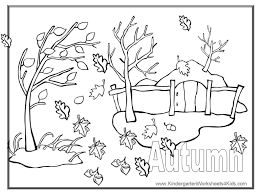 the most brilliant autumn coloring pages printable intended for