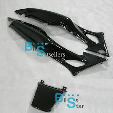 honda cbr 600 models injection black tail rear seat cover fairing for honda cbr600f3