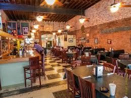 it feels homey small town homey look and feel picture of bilello s cafe houma