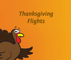 for thanksgiving flights what a difference a day makes cheapair