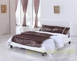Single Wood Bed Frame Bed Frame Wooden Bed Frame Strengthen Wooden Slats Bed Frame