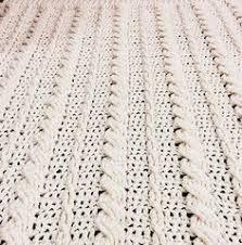 Wedding Gift Knitting Patterns Crochet Kinlough Aran Afghan Pattern Yahoo Image Search Results