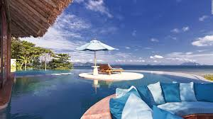 15 most beautiful island hotels cnn travel