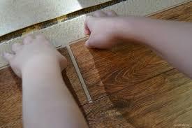 Tips For Installing Laminate Flooring Kitchen Makeover Laminate Flooring My Creative Days