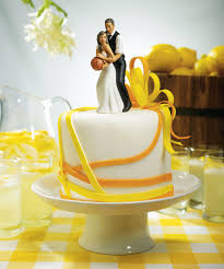 sports cake toppers basketball team sports wedding cake topper couture