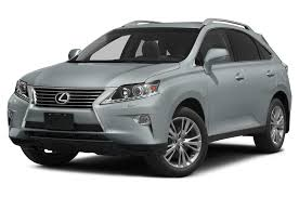 lexus cars 2014 2014 lexus rx 350 new car test drive