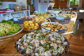 savoyard cuisine samoens restaurants