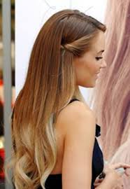 cool easy hairstyle for long straight hair cute easy updos