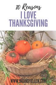 10 reasons i thanksgiving writes