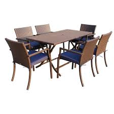 Wicker Patio Dining Sets Best 25 Patio Dining Sets Ideas On Pinterest Sectional Patio