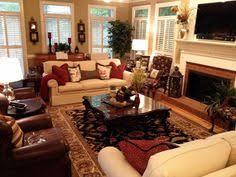 Symmetrical Living Room Arrangement Furniture Arranging Tool - Furniture for family room