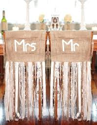 burlap chair covers burlap decorating ideas for weddings country burlap chair covers