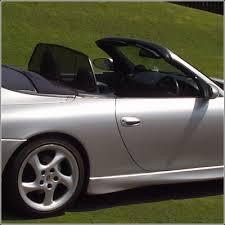 porsche 911 wind deflector porsche wind delfectors tonneau covers cabriolet roof