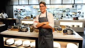 Desk Pop The Other Guys Is It Ok When A Chef Cooks Other People U0027s Food The Rick Bayless