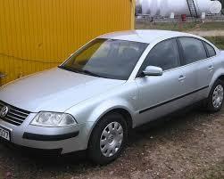 black volkswagen passat 2001 volkswagen passat sedanas u2013 autoplaneta lt