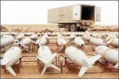 Síria propõe fim de armas não convencionais no Oriente Médio ...