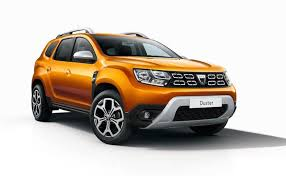 New Duster Interior Frankfurt 2017 2018 Renault Duster Won U0027t Get A 7 Seater Option