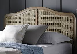 loire rattan bed frame lfe french inspiration collection