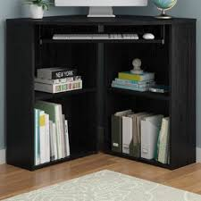 Corner Shelf Desk Corner Desks You U0027ll Love Wayfair