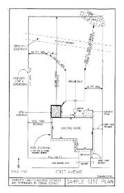 construction site plan philbrook engineering construction services