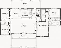 100 santa fe style home plans santa fe house plan 54606