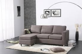 Small Couch With Chaise Lounge Small Sectional Sofa With Chaise Lounge For Small Spaces Living
