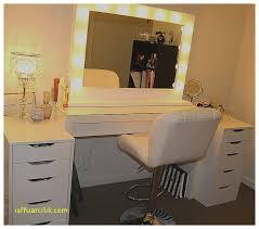 Diy Makeup Vanity Mirror With Lights Dresser Fresh Makeup Dresser With Mirror And Lights Makeup