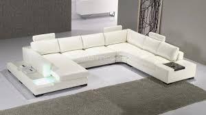 canapé cuir blanc pas cher canape angle cuir pas cher élégant salon cuir blanc recherche