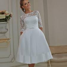 casual wedding dress plus size informal wedding dresses pluslook eu collection
