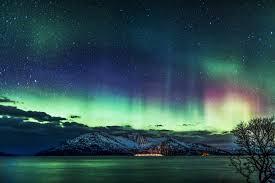 photo collection landscape aurora borealis