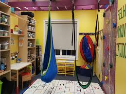 fun factory sensory gym in home small space install sensory gym