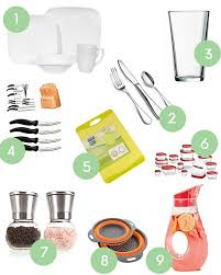 stuff to register for wedding what you really need to register for kitchen stuff the mostly