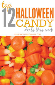 halloween mart coupon top 12 candy deals this week sam u0027s costco target wal mart
