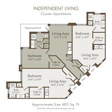 senior citizen homes in houston tx floor plans