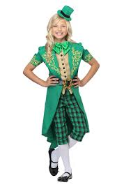 leprechaun costume charming leprechaun costume for